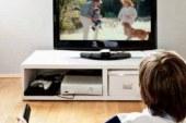 Yatak odasındaki tv çocuklarda obeziteye neden oluyor