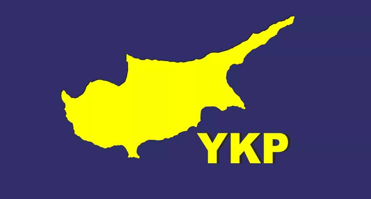 """YKP """"Sokakta Birlik"""" çağrısı yaptı"""