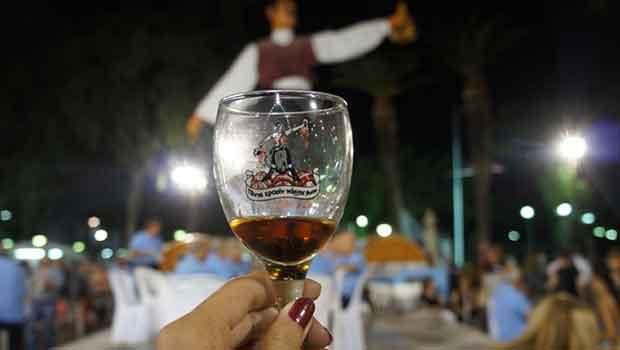 Photo of Köklü bir gelenek: 56. Limasol şarap festivali