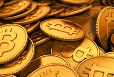 Bitcoin hızla yükseliyor