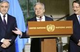 'Guterres çözüm penceresini kapattı'