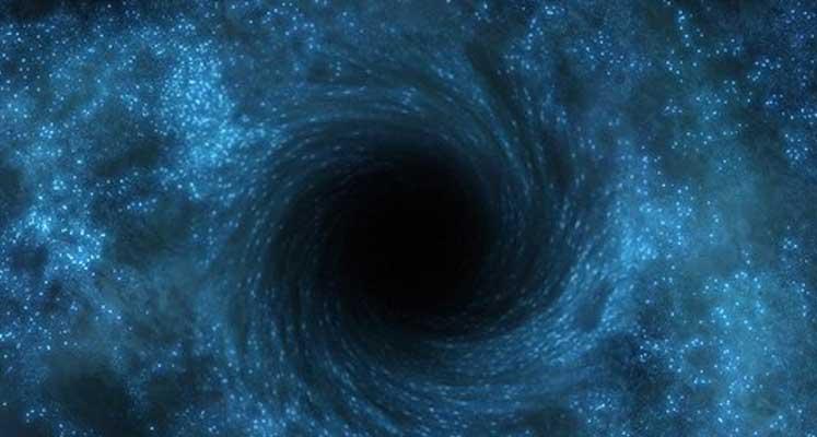 Photo of En uzak kara delik keşfedildi