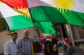 Kuzey Irak'ta sandıktan bağımsızlık çıktı