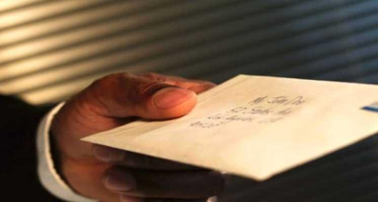 G. Kıbrıs'ta tehdit mektupları! 'Kelleler bir bir gidecek'