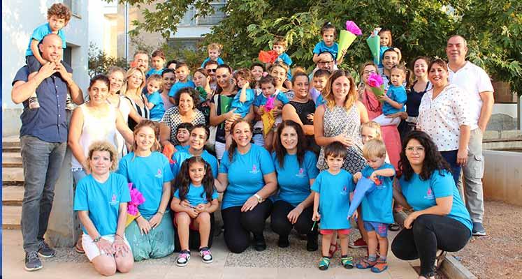 Montessori Okulları'nda heyecan dorukta
