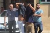 Torbacı da tutuklandı