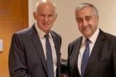 Papandreu: Sizinki sahte milliyetçilik