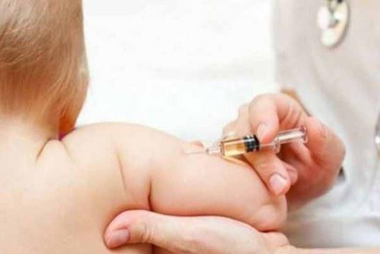 Çocuk aşıları tek iğnede toplandı