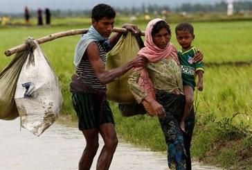 BM'den Arakan'da 'insani felaket' uyarısı