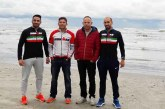 İtalya'da hedef yeni Ironman