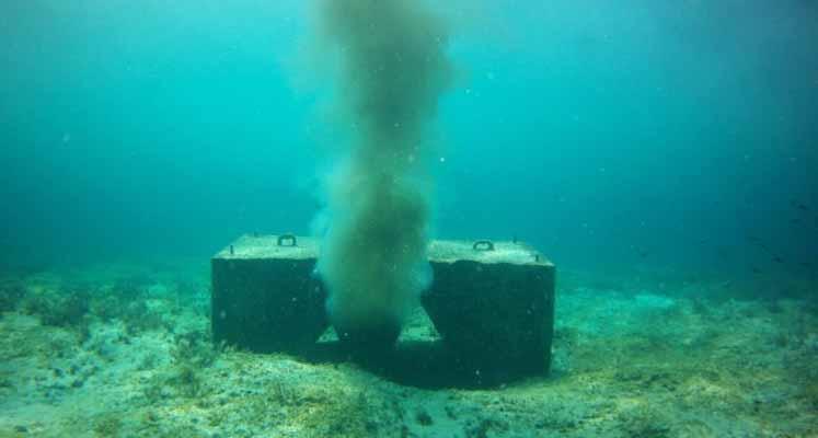 Photo of 'Atık sular denize boşaltılıyor'