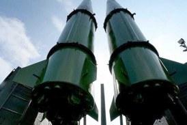 İşte Rus Ordusu'nun yeni balistik füzesi