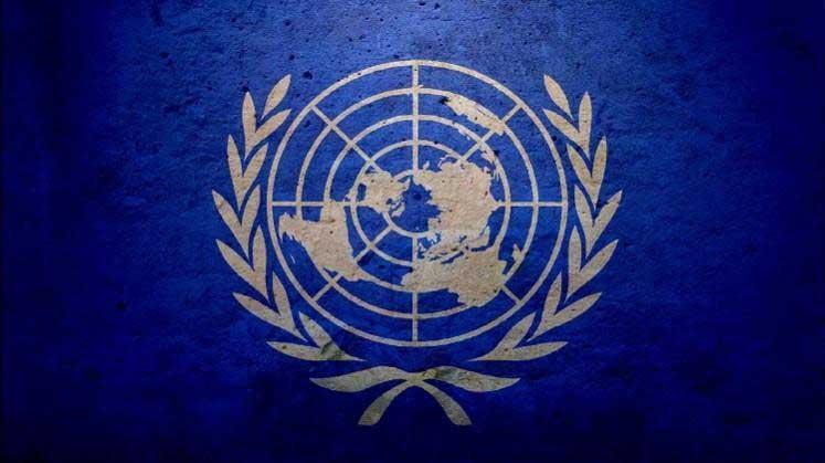 Photo of Birleşmiş Milletler'in 100 çalışanında Corona virüs tespit edildi