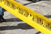 Aracına ve verandasına bomba konuldu