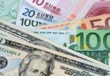 döviz, dolar, euro, sterlin