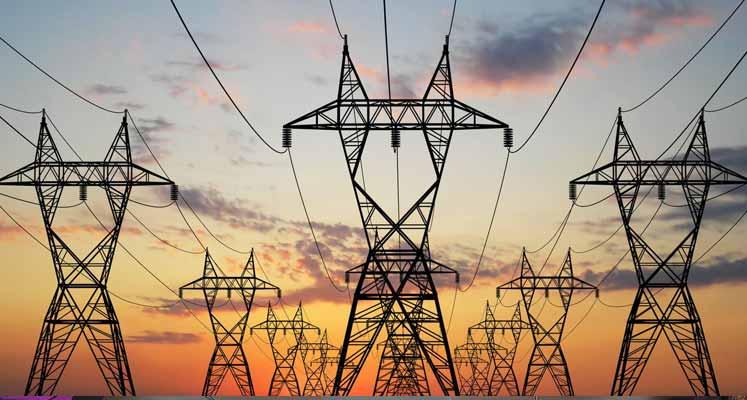 Karaoğlanoğlu'da elektrik kesintisi