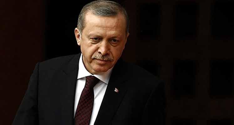 Erdoğan: TIR'lar gitmeyince yiyecek, giyecek bulamazsınız
