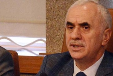 Topbaş'ın istifasına AK Parti'den ilk yorum
