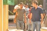 90 Bin TL'lik soygunda 9 tutuklu