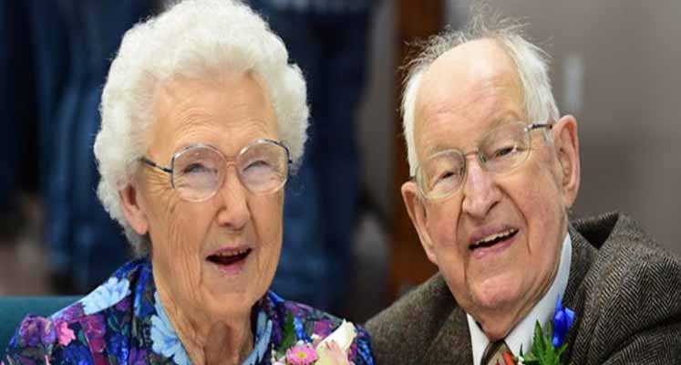 Photo of Irma ve Harvey felaketin değil 75 yıllık aşkın adı