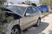 Kaza kazayı getirdi