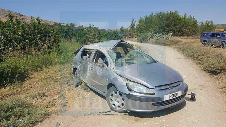 Photo of Çamlıköy'de trafik kazası: 1'i ağır 3 kişi yaralandı