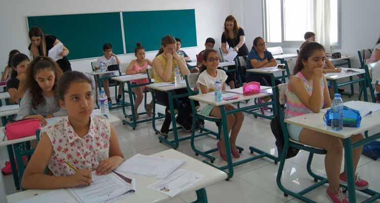 Kolejlere Giriş Sınavı'nda önemli değişiklik