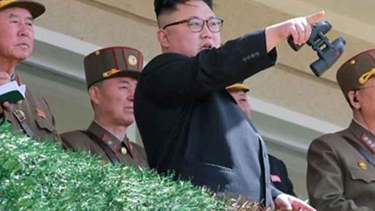 Kuzey Kore hidrojen bombası denemesi yapabilir