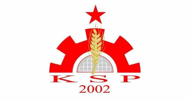Photo of KSP vergi uygulamalarını eleştirdi