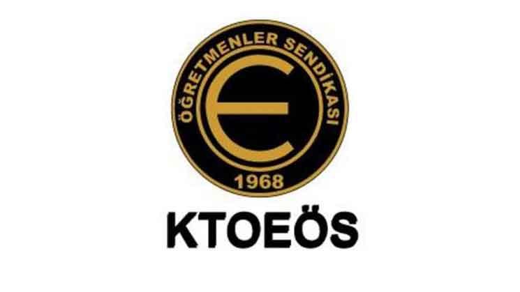 Photo of KTOEÖS'ün yarınki 50. Yıl kokteyli ilerki bir tarihe ertelendi
