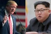 Kuzey Kore'den Trump'a cevap: Köpek havlaması