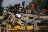 Meksika'daki depremde 248 kişi hayatını kaybetti