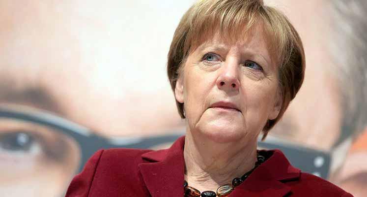 Photo of Merkel'in hüsranla karışık zaferi