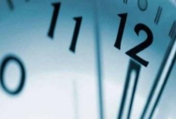Bakanlar Kurulu'ndan Flaş Saat Kararı!