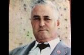 Mustafa Hacıahmet hayatını kaybetti