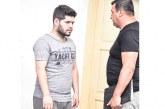 Girne'de Bakıcı dehşeti