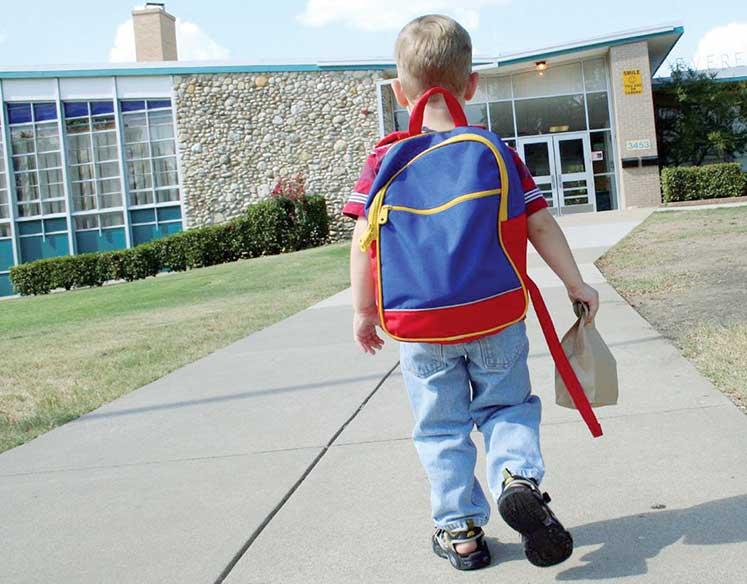 """Photo of Okulun İlk Günü: """"Ayrılık Kaygısı"""""""