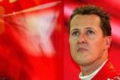 Schumacher tedavi için ABD'ye gidiyor