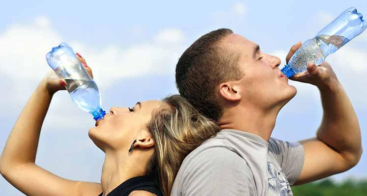 Photo of Dikkat susuzluk algınızı bozabilir!