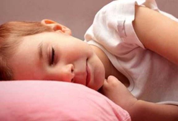 Hiperaktivite uykuya geçişi zorlaştırıyor!