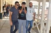 Tutuklulukları 5 gün uzatıldı