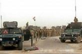 Irak Ordusu zafer ilan etti