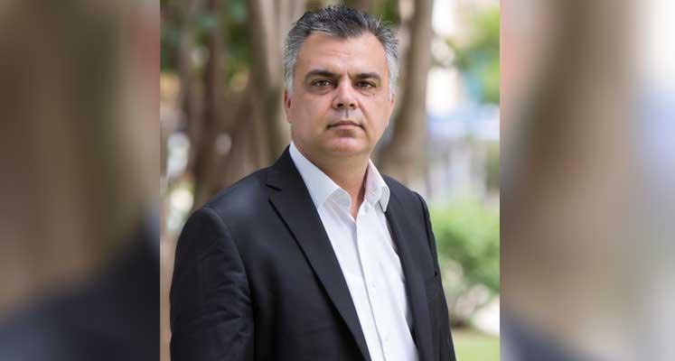 Photo of Asım İdris istifa etti