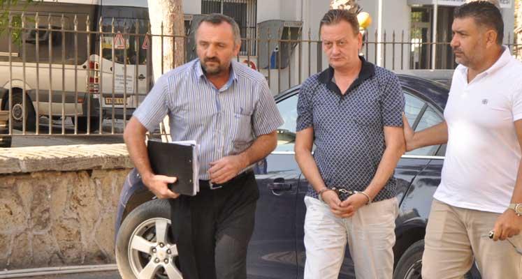 Bayar Piskobulu , Kerim Altanhan,Kerim Altanhan