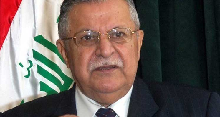 Photo of Talabani hayatını kaybetti!