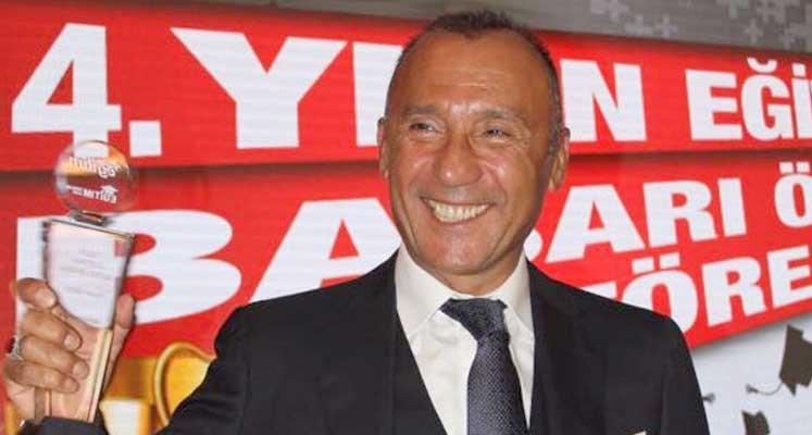 Talip Emiroğlu