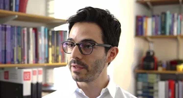 Kıbrıslı Türk Doktor Hüseyin Naci