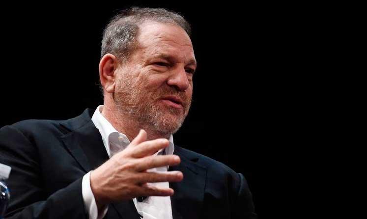 Photo of Harvey Weinstein 23 yıl hapis cezasına çarptırıldı