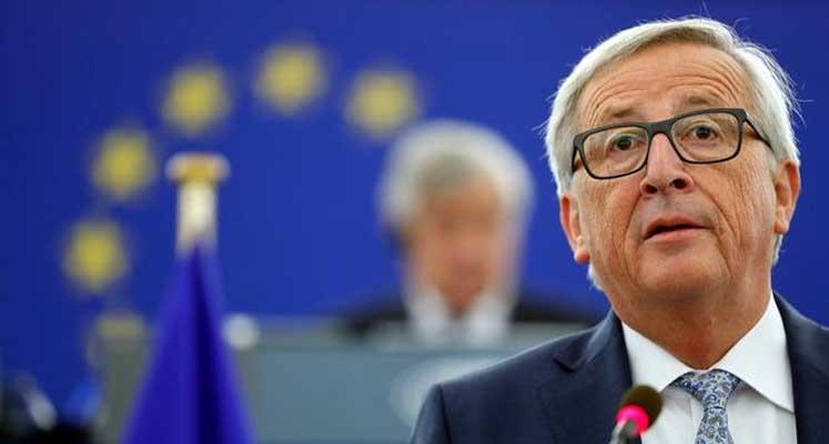Photo of Juncker'den Kızılyürek'e Türkçe'nin AB'nin resmi dili olması konusunda yanıt