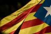 Katalonya özerk hükümetinin feshedilmesi kararına tepki